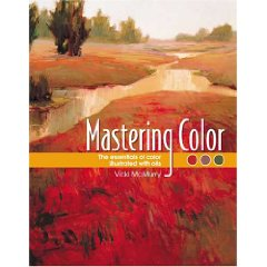 'Mastering Color' by Vicki McMurry